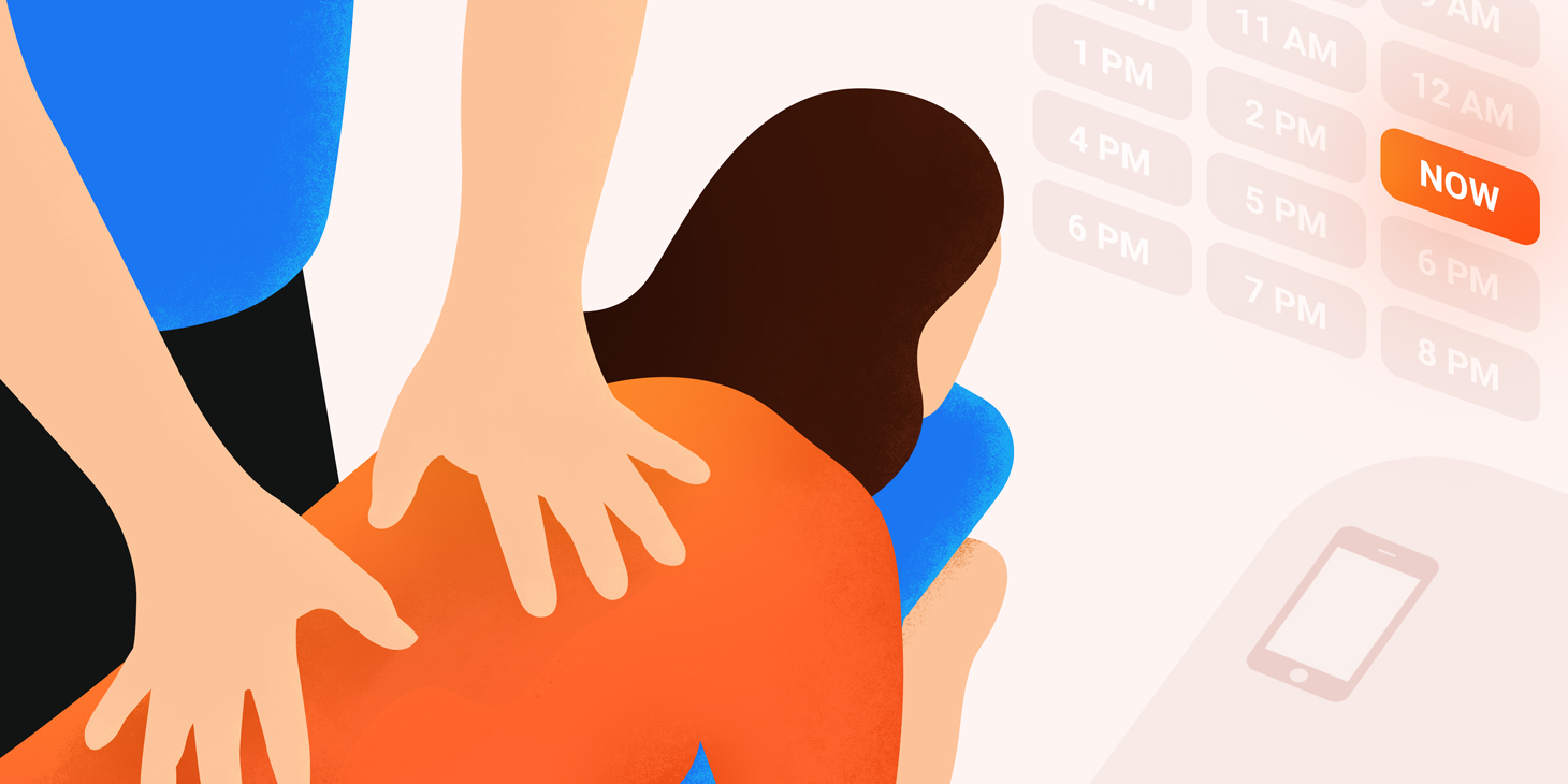 Online Booking System For Massage Therapists